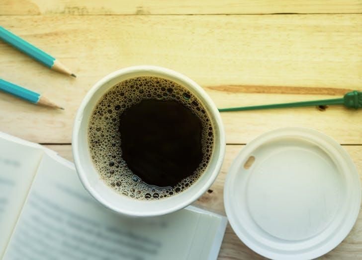 Headache Coffee