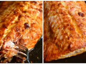 orange salmon recipes