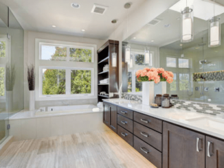MISTAKES TO AVOID WHEN TAKING ON A BATHROOM REMODEL