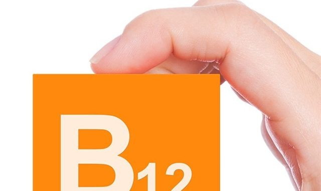 Vitamin B12 Deficiency Makes You Weak and Tired and Foods to Increase Vitamin B12 Levels