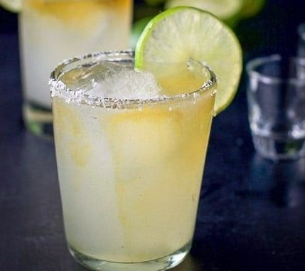 ULTIMATE CADILLAC MARGARITA