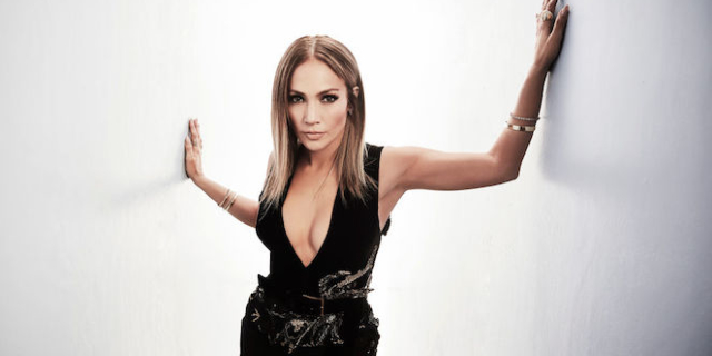 Jennifer Lopez Rocks This Crazy Clean Diet to Look 20 Years Younger