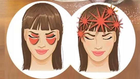 Lemon Salt Water Can Stop Migraine Headache Within Minutes