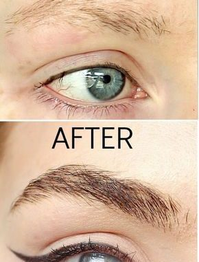 Grow Long Thick Eyelashes And Eyebrows In Just 3 Days With This Old Grandma Remedy