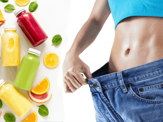 10 Detox Smoothie Recipes for a Fast Weight Loss Cleanse