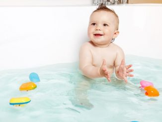 Detox Baths for Kids to Help Kick Colds Fast & Boost Immunity