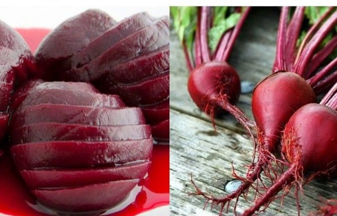 Beets Will Fix Everything Wrong In Your Body!