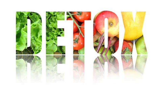7-Day Detox Diet Plan: Easy and Effective!
