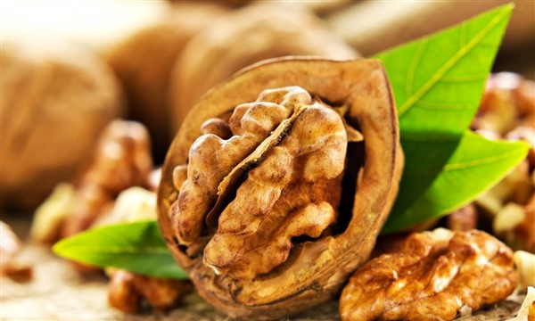 Eat 5 Walnuts And Wait 4 Hours: This Is What Will Happen To You!