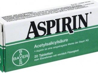 THE 10 TRICKS WITH ASPIRIN THAT EVERY WOMAN HAS TO KNOW. IT CHANGES YOUR LIFE COMPLETELY