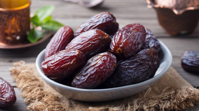 If You Eat Dates Everyday For 1 Week This Is What Happens To Your Body