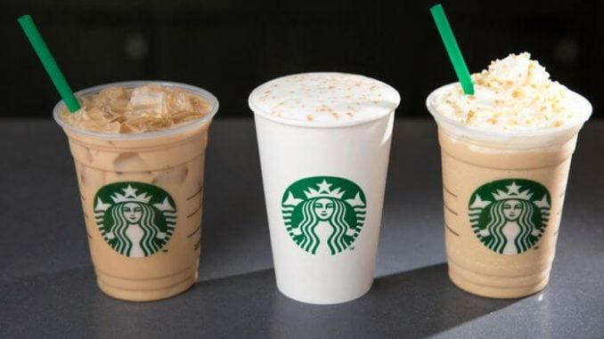7 Keto Starbucks Drinks to Stay in Ketosis