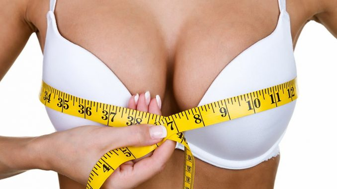 Breast Surgery? Learn How To Get Bigger Breasts Without Surgery!