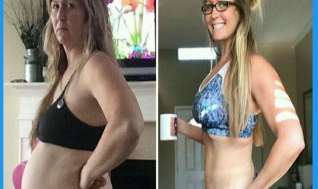fastest way to lose 20 pounds in just 2 weeks