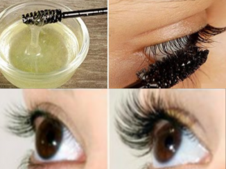 Top 5 Home Remedies To Get Beautiful Long Eyelashes
