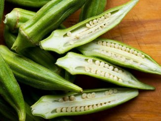 This Is What Happens To Your Body When You Consume Okra
