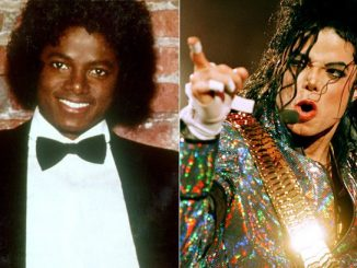 The Magic of Photoshop Reveals What Michael Jackson Would Have Looked Like Without All the Plastic Surgery