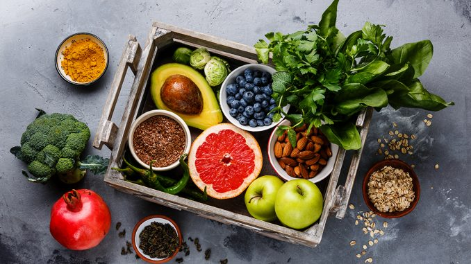 10 Best Foods For Cancer Prevention And Management